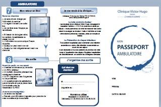 Passeport ambulatoire 1